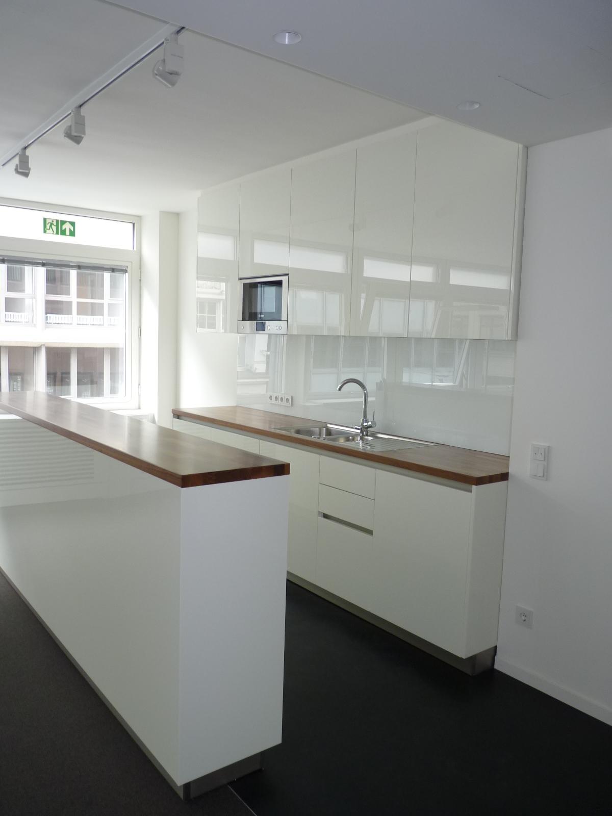 Design teeküche büro  Pantry & Teeküche