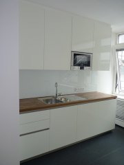 Küche Büro Neuer Wall Hamburg
