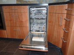 Küche Pfaff-Wohnwagen